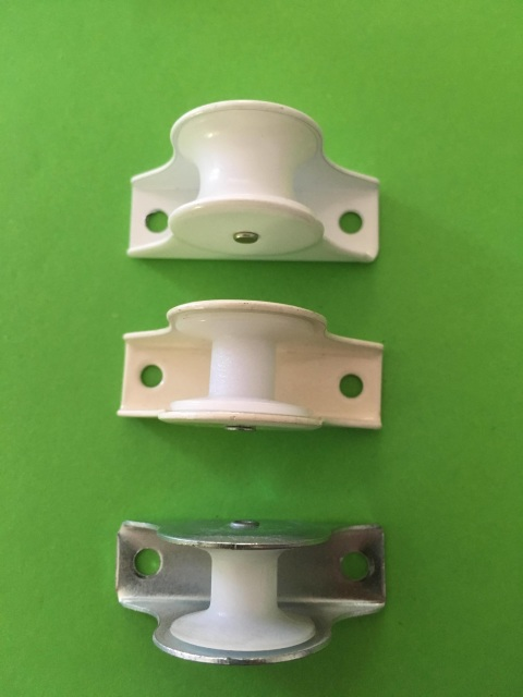 Roman Blind Pulley